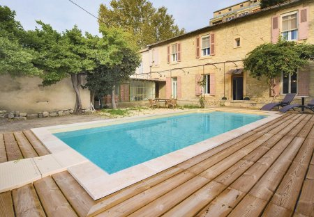 Villa in Avignon, the South of France