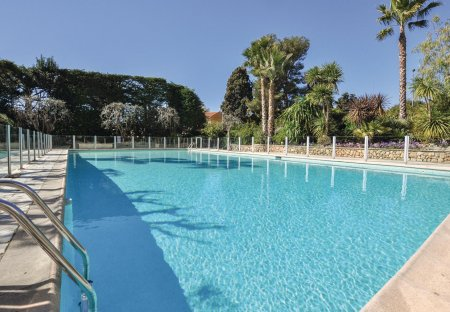 Apartment in La Peyriere, the South of France