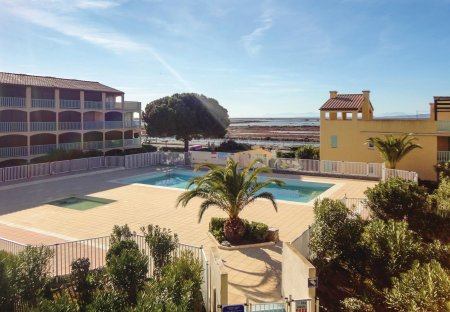 Studio Apartment in Gruissan, the South of France