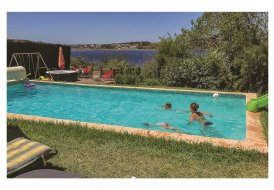 Villa in Village Thermal, the South of France