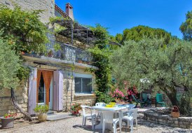 Apartment in Caromb, the South of France