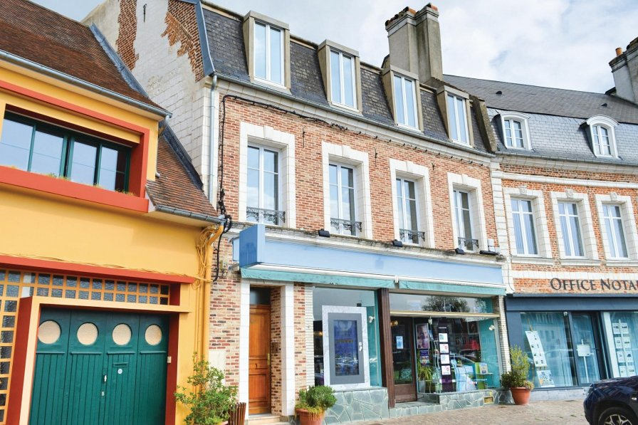 Apartment in France, Montreuil