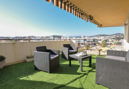 Apartment in Carnot, the South of France