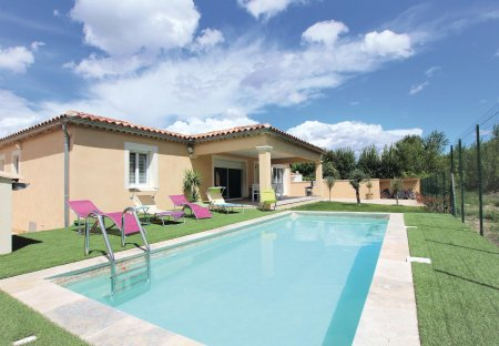 Villa in Monteux, the South of France