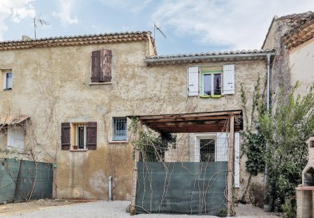Villa in Sablet, the South of France