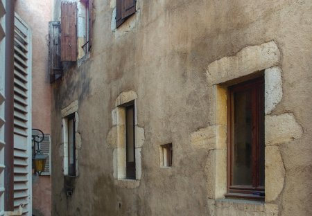 Apartment in Vieille Ville, France