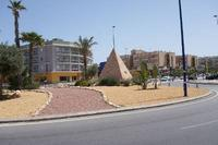 La Rotonda Aparthotel .Cabo Roig