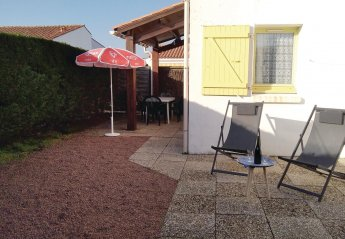 1 bedroom Villa for rent in La Tranche sur Mer