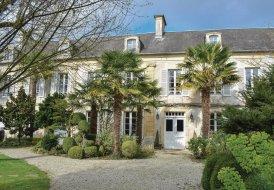 Villa in Barbery, France