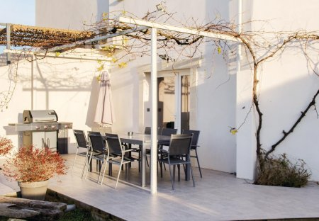 Villa in Camargue Nord, the South of France