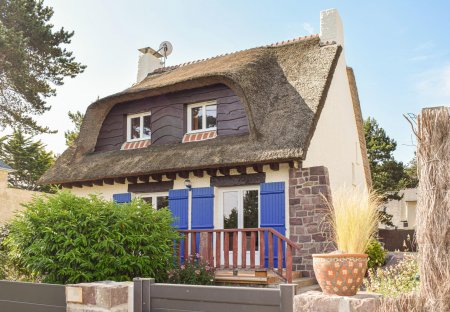 Villa in Fréhel, France