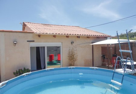 Villa in Plage, the South of France