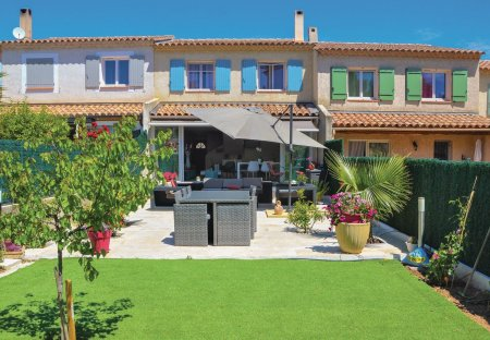 Villa in La Ciotat Ouest, the South of France