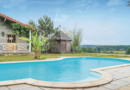 Villa in Recologne, France