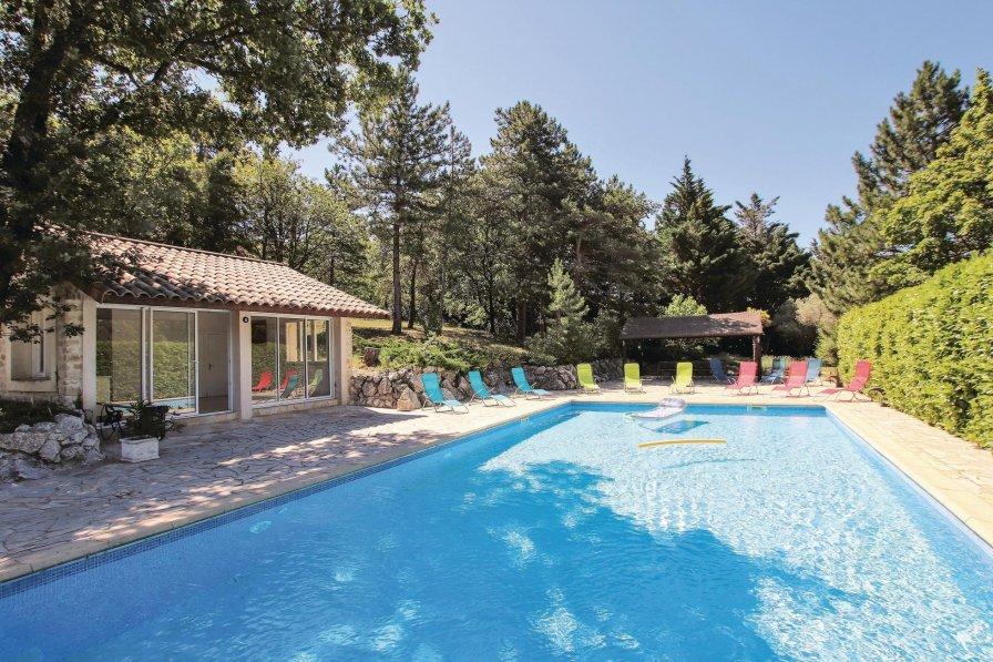 Villa in France, Bonlieu-sur-Roubion