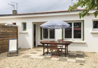 2 bedroom Villa for rent in La Tranche sur Mer