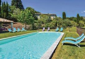 Villa in Vaison-la-Romaine, the South of France