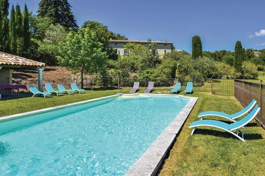 Villa in Vaison-la-Romaine, South of France