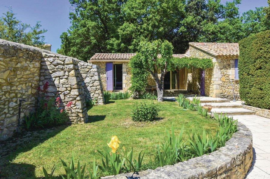 Villa in France, Vaison-la-Romaine