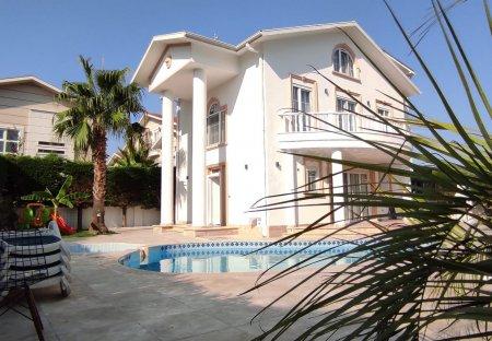 Villa in Belek, Turkey