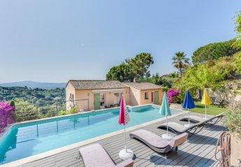 Villa in Gulf of Saint Tropez