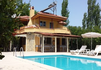 2 bedroom Villa for rent in Dalyan