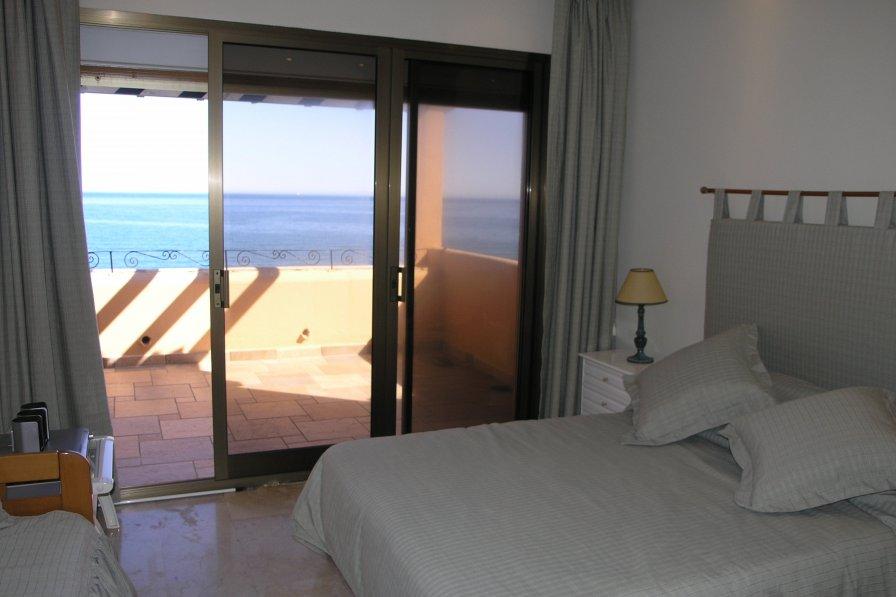 Duplex apartment in Spain, Estepona