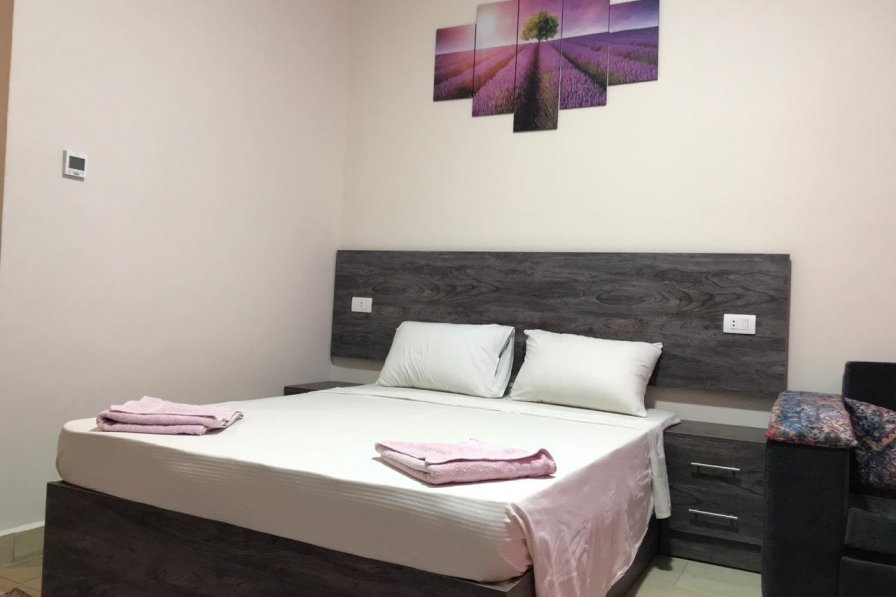 Studio apartment in Egypt, Hurghada
