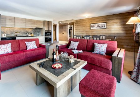 Apartment in Vars, the South of France