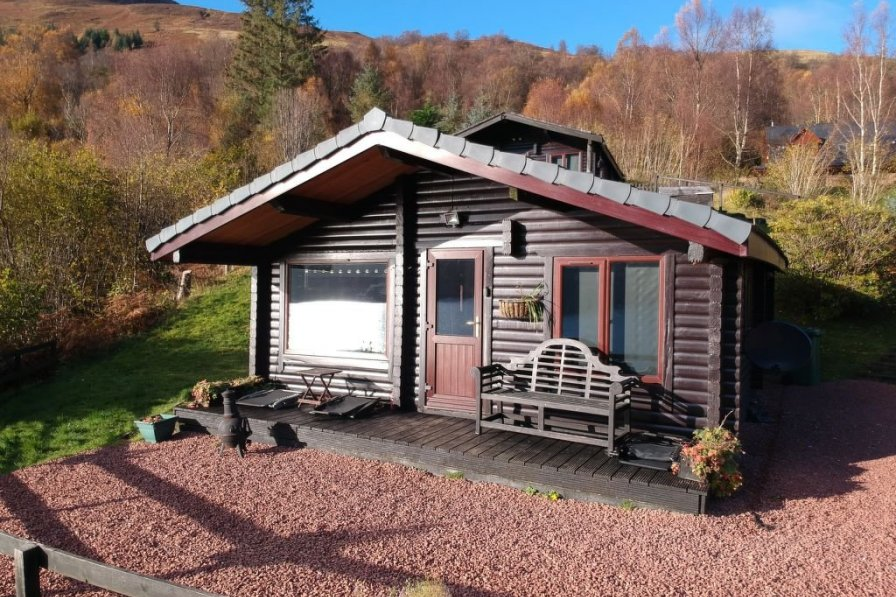 Chalet in United Kingdom, Kilmallie and Invergarry
