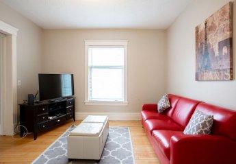 2 bedroom Villa for rent in Minneapolis