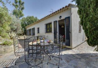 3 bedroom Villa for rent in St Tropez