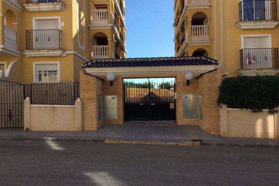 Apartment in Spain, Algorfa