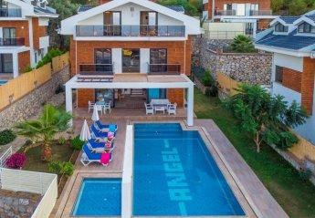 0 bedroom Villa for rent in Olu Deniz