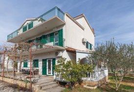 Apartment in Raslina, Croatia