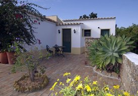 Country_house in Portugal, Belmonte (Tavira)