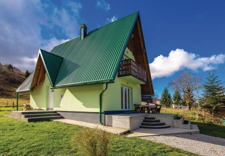 Villa in Begovo Razdolje, Croatia