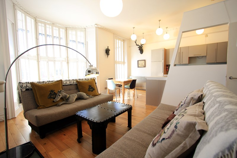 apartment to rent in brighton hove england near beach