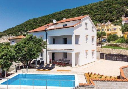 Villa in Supetarska Draga, Croatia