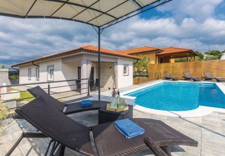 Villa in Brusići, Croatia