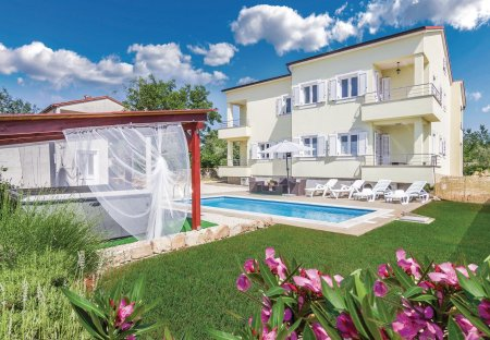 Villa in Brajkovići (Kanfanar), Croatia