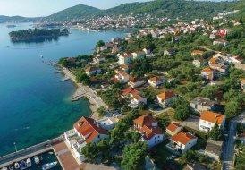 Apartment in Poljana, Croatia
