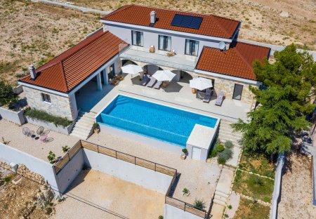 Villa in Donja Jagodnja, Croatia