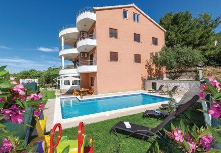 Villa in Solin, Croatia