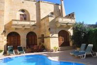 Villa in Malta, Island of Gozo