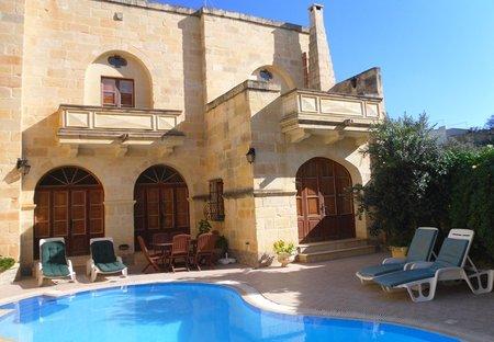 Villa in Qala, Malta