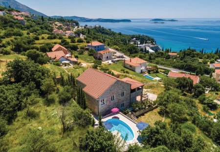 Villa in Mlini, Croatia