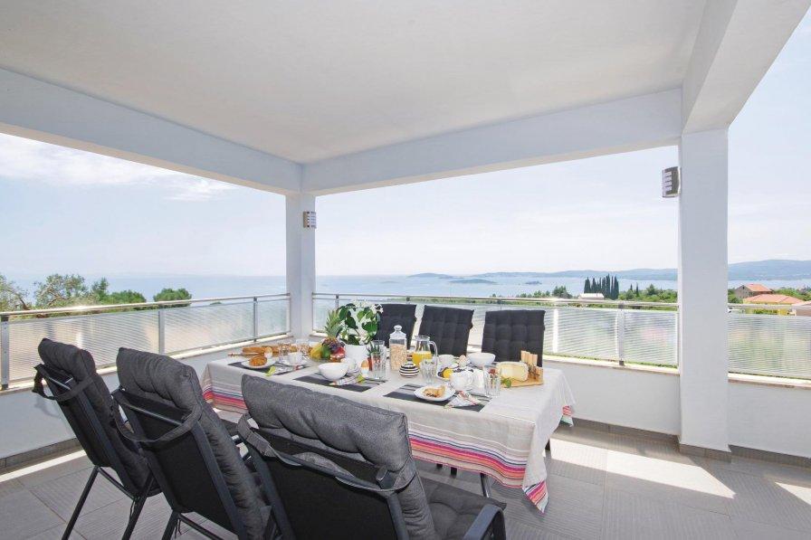 Apartment in Croatia, Stanković