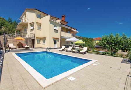 Villa in Kosi, Croatia