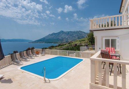 Villa in Donja Banda, Croatia